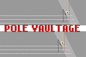 Play Pole Vaultage!
