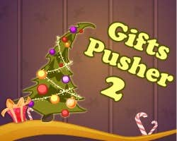 Play Gifts Pusher 2