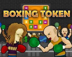 Play Boxing Token