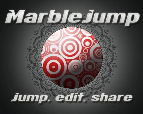 Play MarbleJump