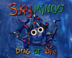 Play Skyminog