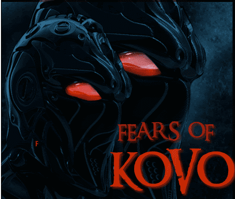 Play FEARS of KOVO