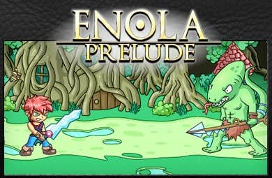 Play Enola: Prelude