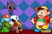 Play Bomber's Adventure