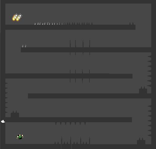 Play Luminous - Beta