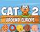 Play Cat around Europe