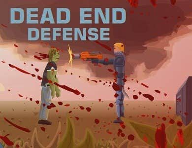 Play Dead End Defense