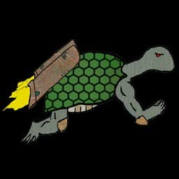 Play The Last Turtle