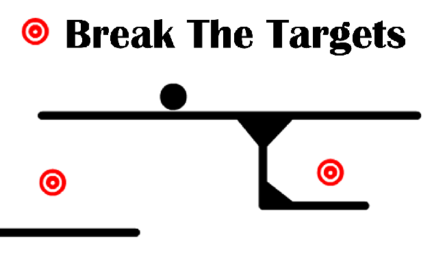 Play Break The Targets