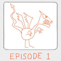 Play Draw a Stickman - Episode 1