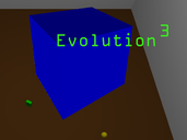 Play Evolution Cubed