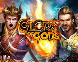 Play Glory Of Gods