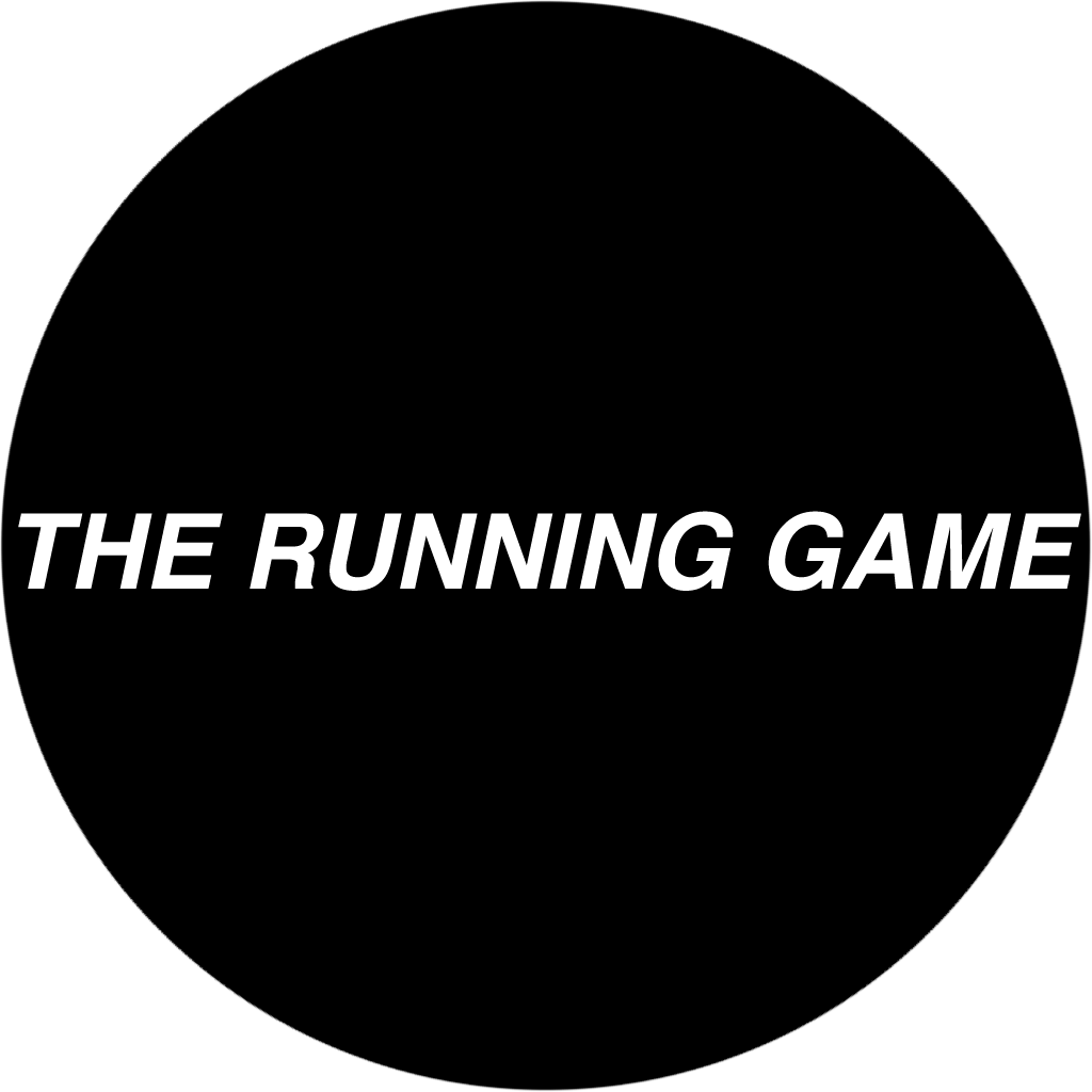 Play The Running Game