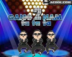 Play Gangnam Ta Ta Ta2