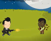 Play Zombie Carnage