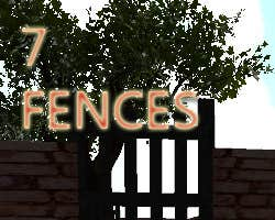 Play 7 Fences