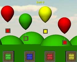 Play Pop balloon delivery