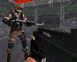 Play Combat Shooter 3D