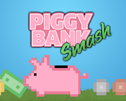 Play Piggy Bank Smash