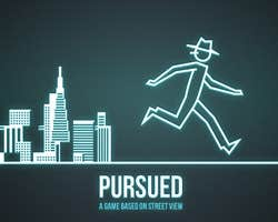 Play Pursued - Where am I?