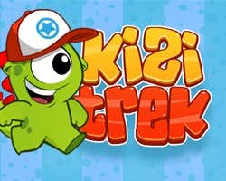 Play Kizi Trek
