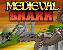 Play MedievalShark