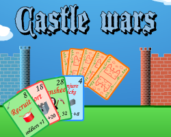 Play Castlewars