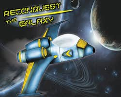 Play Re-Conquest the Galaxy
