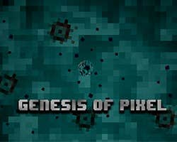 Play Genesis of Pixel