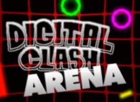 Play Digital Clash Arena