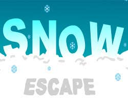 Play Snow Escape