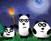 Play 3 Pandas 2. Night