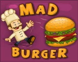 Play MadBurger