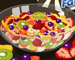Play Fruit Salad Family Pack