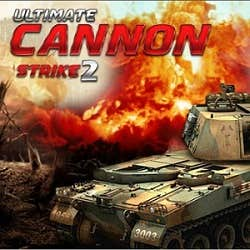 Play Ultimate Cannon Strike 2