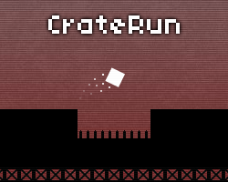 Play CrateRun