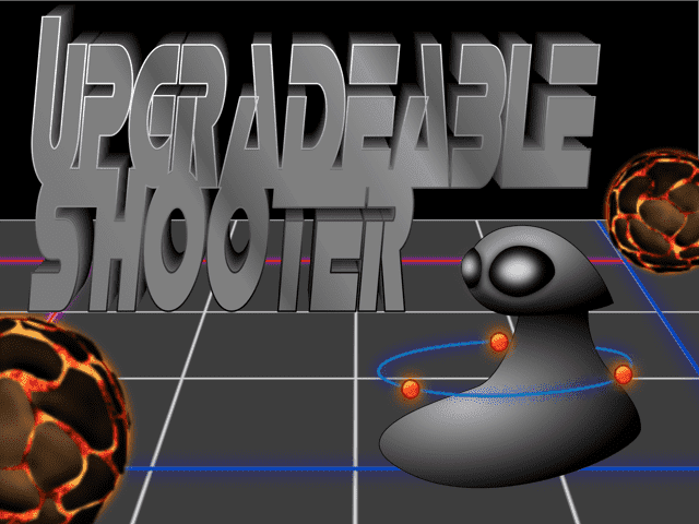 Play Upgradable Shooter