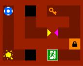 Play Layer Maze 4