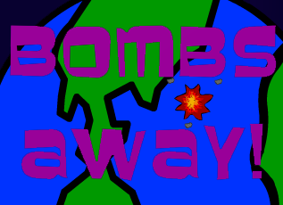 Play Bombs Away!