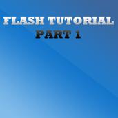 Play Flash Tutorial Part 1