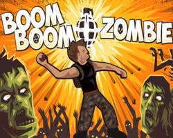 Play Boom Boom Zombie