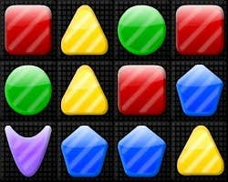 Play Shape Matcher Level Pack