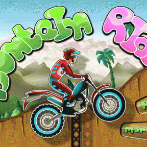 Play Mountain Ride 2