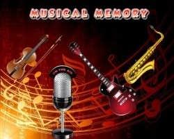 Play Musical Memory