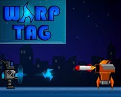 Play Warp Tag