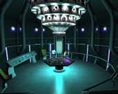 Play Doctor Who - Inside 11's Tardis. . .