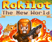 Play Rokilot: The New Word