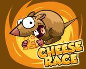 Play Cheese Race