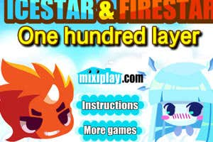 Play Icestar & Firestar One Hundred Layer