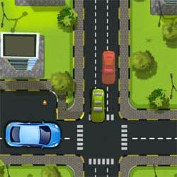 Play Crazy Traffic Control